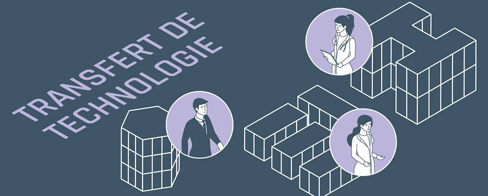 Le transfert de technologie, une passerelle vers l'innovation